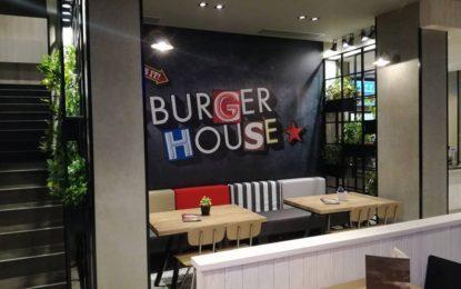Prishtinë:  Goody's Burger House , aty ku mund të shijosh burgerin më të mirë në Prishtinë