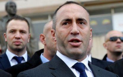 """Gjermania kërkon që """"rasti"""" Haradinaj të përmbyllet shpejt (Dokument)"""
