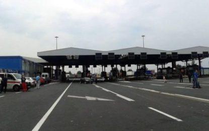 Të përmirsohet dhe zgjerohet vendkalimi kufitar në Preshevë me Maqedonine