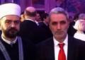 Reis-Ul-Ulema i Bashkësisë Islame të Serbisë,  Sead Ef. Nasufoviq, uron myftiun Saqipi për mirënjohjen e paqes