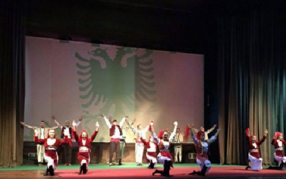 """SHKA""""Shqiponjat""""  nga Bujanoci fillon me  regjistrimin e valltarëve të rinjë"""