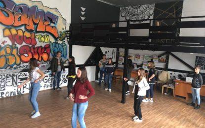 """SH.K.A """"Shqiponjat """" nga Bujanoci fillon ushtrimet me moshat e reja"""