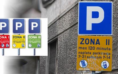 Presheva së shpejti me sistem parkingu me pagesë