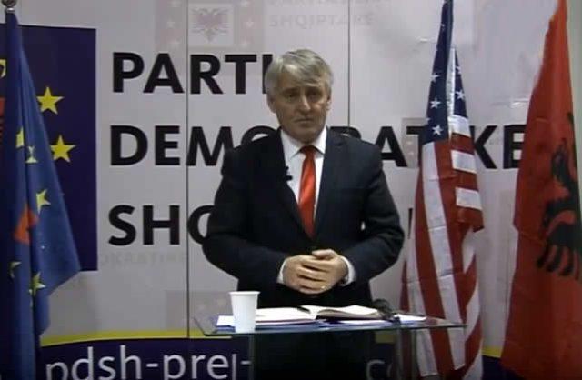 Ragmi Mustafa: Bojkot zgjedhjeve presidenciale në Serbi