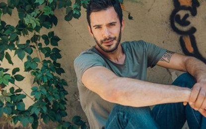 Edhe një aktor turk thotë se prindërit i ka shqiptarë (Foto)