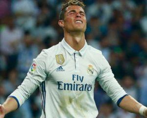 Dëshpërimi i Ronaldos pas golit të Messit që i dhuroi fitoren Barcës