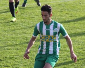 Leotrim Pajaziti  talenti nga Tërnoci  nënshkruan kontratë profesionale me skuadrën belge