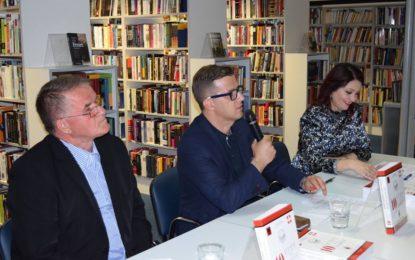 Në Zagreb u promovua Monografia e SHHLP-së, 10 vjet për kombin