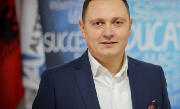 Urimi i kryetarit të APN-së në Bujanoc  Arbër Pajaziti për Ramazan
