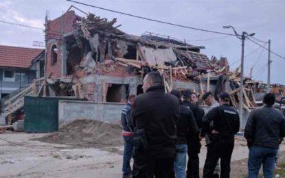 Rrënohet xhamia në Zemun! /foto/