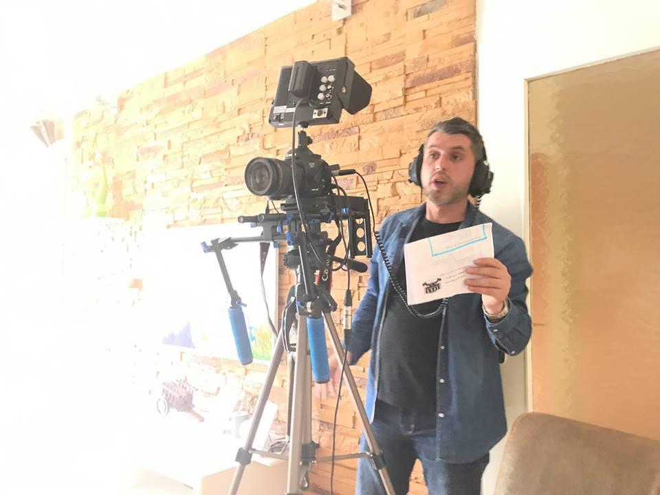 """""""Shpresa e Humbur"""" film dokumentar me Regjisor Valton Jakupi"""