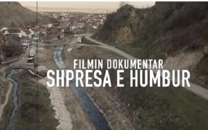 """Së shpejti """"Shpresa e Humbur"""" film dokumentar me Regjisor Valton Jakupi(video)"""