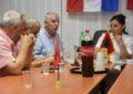 """Në Rijekë të Kroacisë, u promovua libri i Dr.sc.Llukman Halili me titull """"Politiçka ispovijest dr.Ibrahim Rugova"""""""