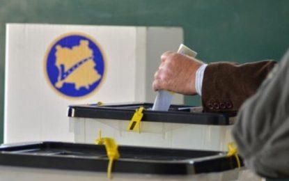 Kosova voton, të gjitha vendvotimet janë hapur ora 07:00