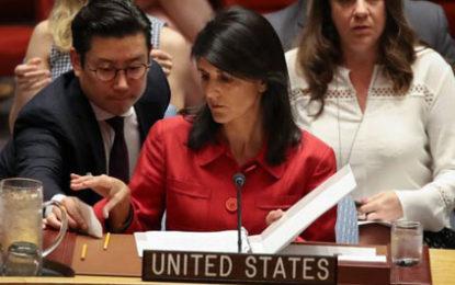 SHBA: Gati të përdorim edhe forcën ndaj Koresë së Veriut