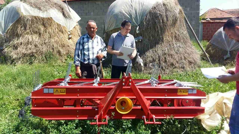 Bujanoc: Bujqësia prioritet, 440 subvencione për bujqit
