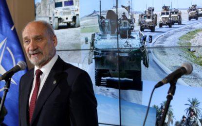 Polonia blen sisteme raketore Patriot nga SHBA-ja