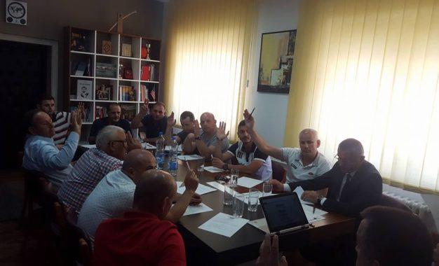 Së shpejti  Unioni i  Bizneseve të Bujanocit (UBB)