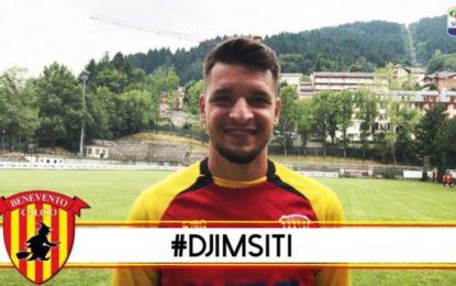 Berat Gjimshiti zyrtarizohet tek Benevento /foto/