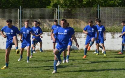 """Më 30 korrik ndeshje futbollistike në mes KF""""Tërnoci"""" dhe Mërgimtarëve"""