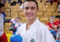 Faik Veseli nga Shkupi arrinë  medaljen  e artë  në Kupën Botërore të Karatesë në Kroaci