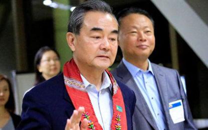 Sanksionet e OKB-së, Kina: Koreja e Veriut të ndalë testet