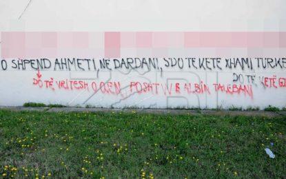 Kërcënohen me jetë Thaçi, Kurti, Ahmeti e Tërnava (Foto)