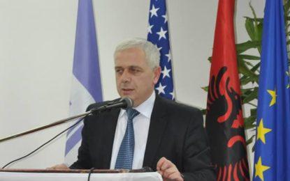 Urimi i kryetarit të PD-së Nagip Arifi  për festën e Kurban Bajramit