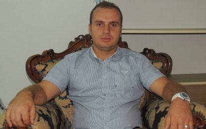 Urimi i kryetarit të KBI-së të BIPBM-së në Bujanoc për festën e Kurban Bajramit