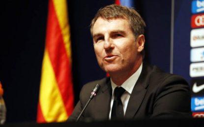 Drejtori i Barcës: Do të vijnë edhe dy lojtarë