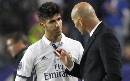 Zidane ndryshon formacionin kundër Manchester Unitedit