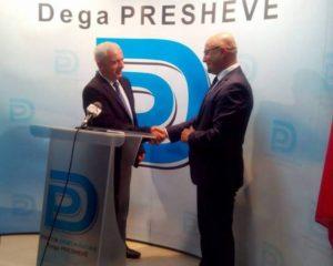 Partia Demokratike hap degën e saj edhe në Preshevë(video)