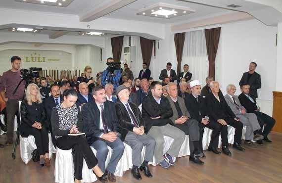 Xhevat Demiri merr përkrahje të fuqishme nga qytetarët, shoqëria civile dhe vet Ramush Haradinaj(foto)