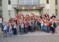 """BIPBM dhe  Fondacioni""""Alsar"""" nga Shqipëria  dhuruan  materiale shkollore për  nxënësit e Luginës së Preshevës"""