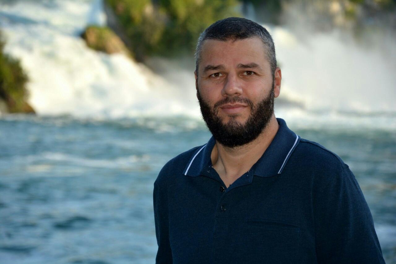 Lexim Kur'ani nga  hafëz Muzafer Ramadani