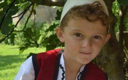 Në aksident humb jetën 8 vjeçari nga Tërrnava e Preshevës