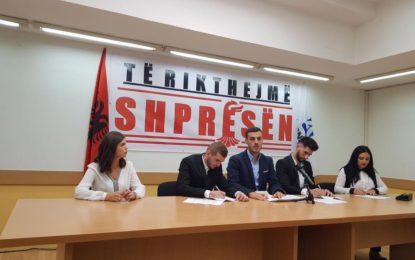 APN themelon  nëndegën e parë në Bujanoc,  Arsim Asllani zgjidhet kryetar (foto)