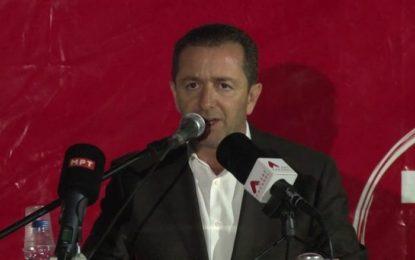 Azem Sadiki, kryetar i Komunës së Studeniçanit (Foto)