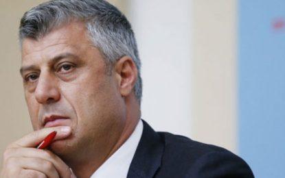 Thaçi: Specialja një padrejtësi historike ndaj Kosovës