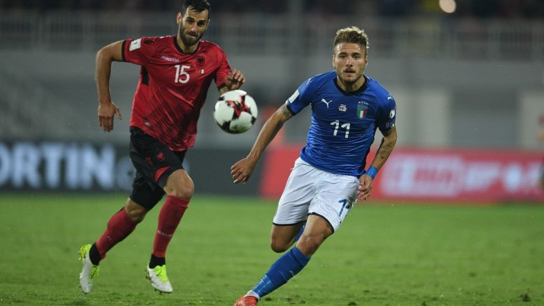 Mavraj: Italianët ishin nervoz, por u treguan skuadër e madhe