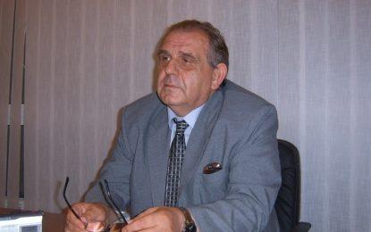 Ruzhdi Lata, kryetar i Komunës së Dibrës (Foto)