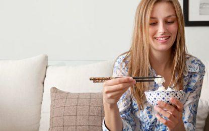 Nëse hani oriz dhe pastë në këtë mënyrë, do të fusni më pak kalori në organizëm