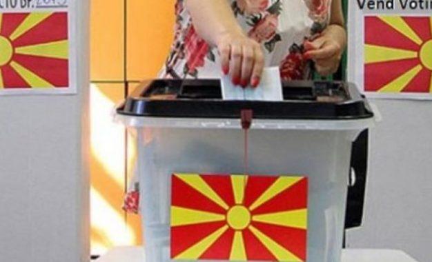 Maqedoni: Përfundoi procesi zgjedhor, mbyllen të gjitha vendvotimet