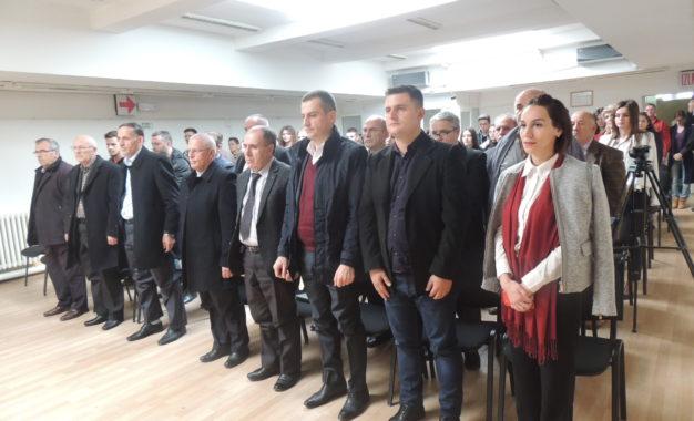 """Bujanoc: Shënohet """"Dita e Alfabetit"""""""