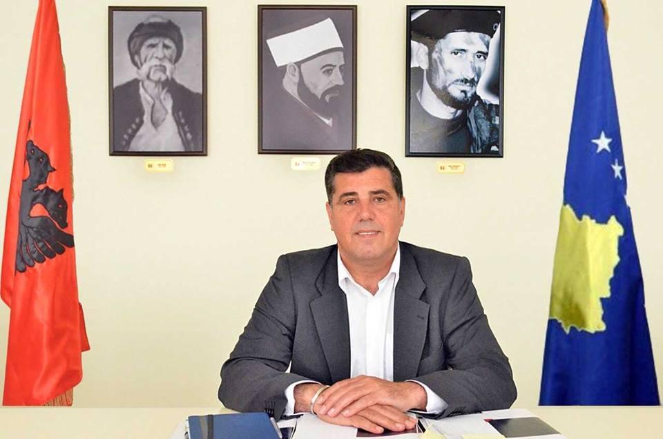 """Lutfi Haziri: """"Definitivisht nuk i ndahem kauzës së të drejtave të shqiptarëve në Kosovën Lindore"""""""