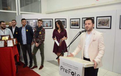 Kosova zë vendin e parë për fotografi, në mesin e 31 shteteve konkuruese në Preshevë