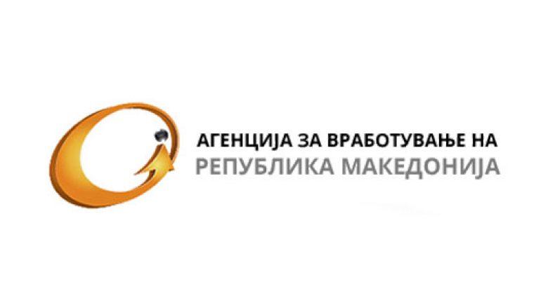 Mbi 7 mijë vende të lira pune në Agjencinë për Punësim në Maqedoni