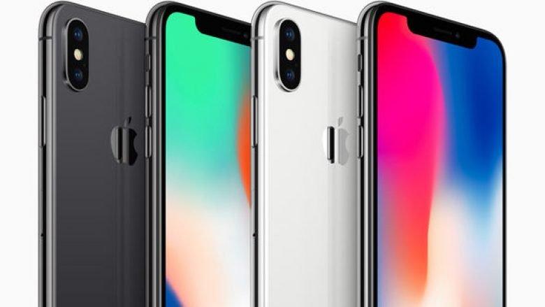 Apple mbetet lider i tregut të telefonave në SHBA