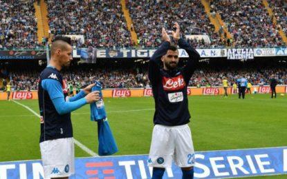 Hysaj: Ishin pikë të rëndësishme, tani mendojmë vetëm për Juventusin