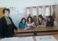 """Sh.f """"Muharrem Kadriu"""" nga Tërnoci përfiton kabinet modern të kimisë nga Zvicra(foto)"""